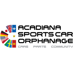 Acadiana Sports Car Orphanage